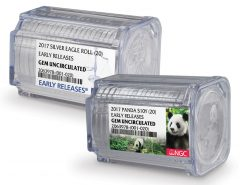 NGC Releases Second Generation of Certified Rolls