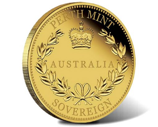 2017 $25 Australian Sovereign Gold Proof Coin