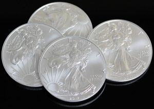 US Mint Statement on Erroneous American Silver Eagle Information
