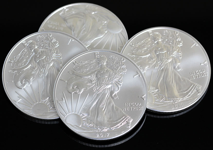 2017 W Proof American Silver Eagle Launches Coin News