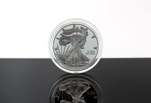 2017-W Proof American Silver Eagle Photos and First-Day Sales