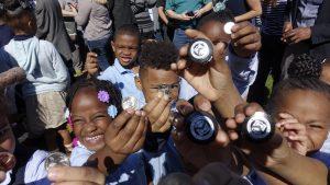 Frederick Douglass Quarter Launch Ceremony Highlights