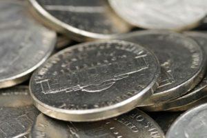 US nickels
