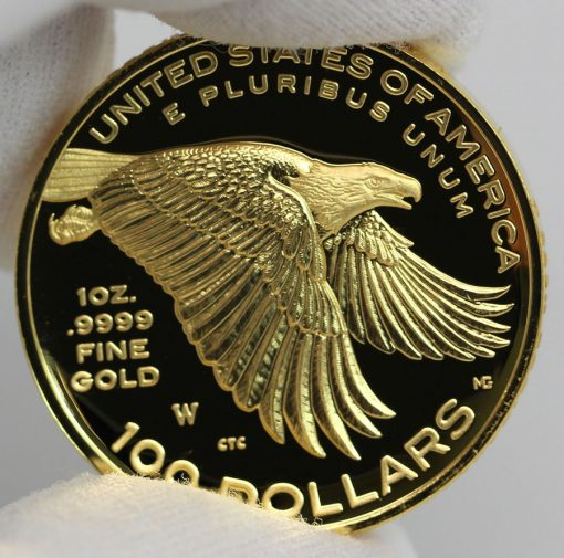 2017 American Liberty Gold Coin - Reverse, b