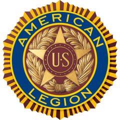 American Legion Emblem