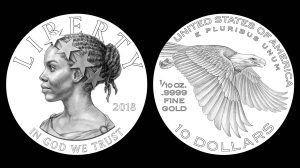 American Liberty Fractional Gold Coin Possible for 2018