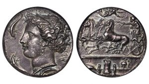 Stack's Bowers 2017 ANA World Coin, Ancient Coin and Currency Auction Highlights