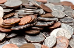 U.S. Coin Production Tops 1.15 Billion in October 2019