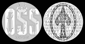 OSS Medal Designs Reviewed