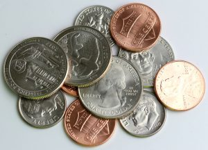 U.S. Coin Production Tops 1.1B in August, Passes 10B for YTD