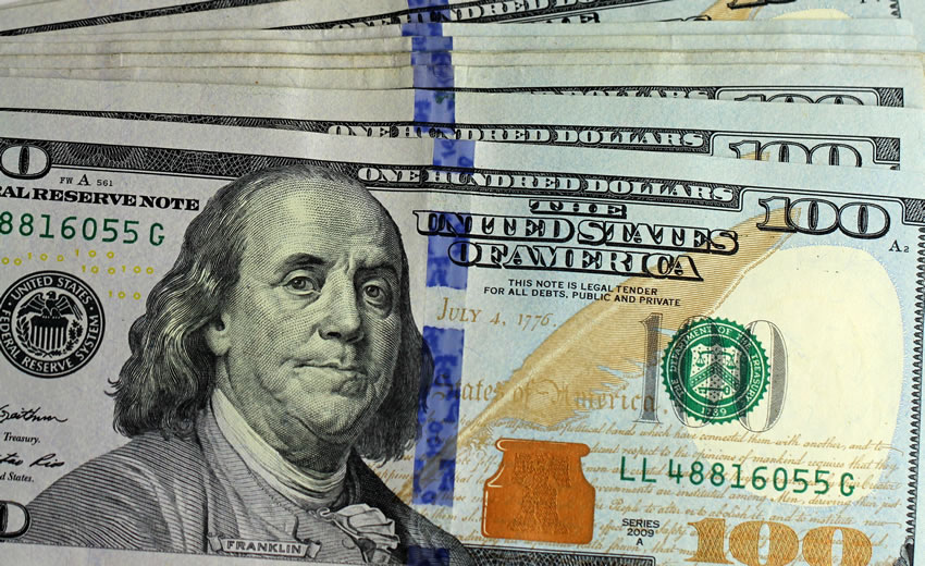 New 100 Dollar Bill 2019 Federal Reserve Orders 7 Billion Banknotes for 2019 | Coin News