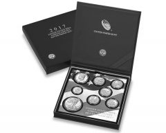 2017 US Mint Limited Edition Silver Proof Set Release