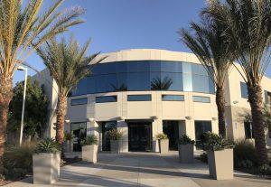 New Collectors Universe building