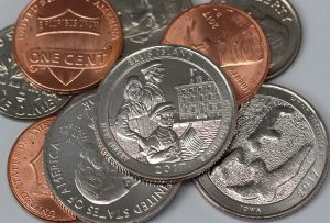 U.S. Coin Production Tops 1.4B in October; Ellis Island Quarter Mintages