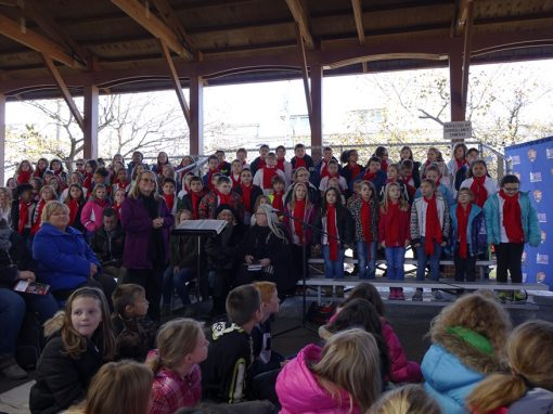 Vogel Elementary School Choir