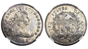 Heritage to Offer Unique U.S. Coin Rarities at January 2018 FUN Sale