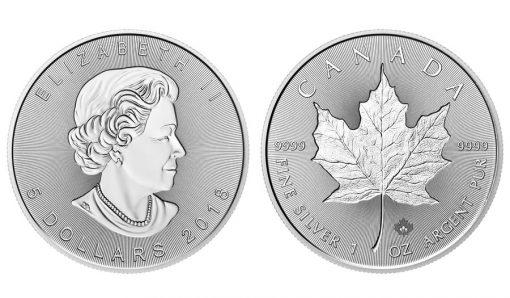 2018 Double-Incuse SML bullion coin