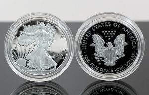 2018-W Proof American Silver Eagle Photos and First-Day Sales