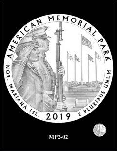 American Memorial Design Candidate MP2-02