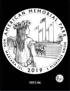 American Memorial Design Candidate MP2-06