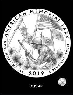 American Memorial Design Candidate MP2-09