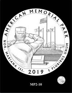 American Memorial Design Candidate MP2-10