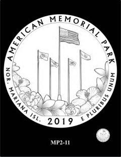 American Memorial Design Candidate MP2-11