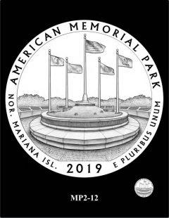American Memorial Design Candidate MP2-12