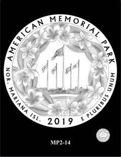 American Memorial Design Candidate MP2-14