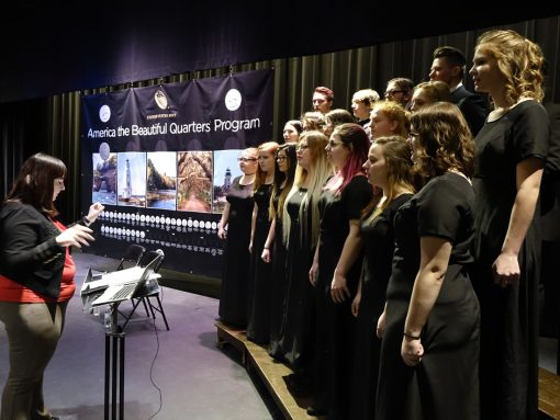 Munising High School Concert Choir