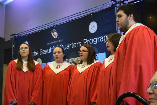 Bayfield High School Choir