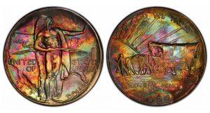 J&L Commemorative Coin Exhibit at ANA World's Fair of Money