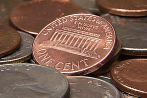 U.S. Circulating Coins