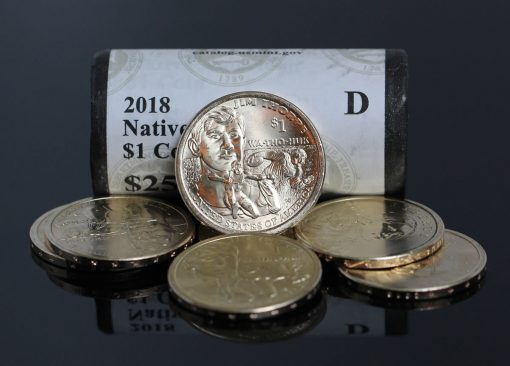 Photo of 2018 Native American $1 Coins