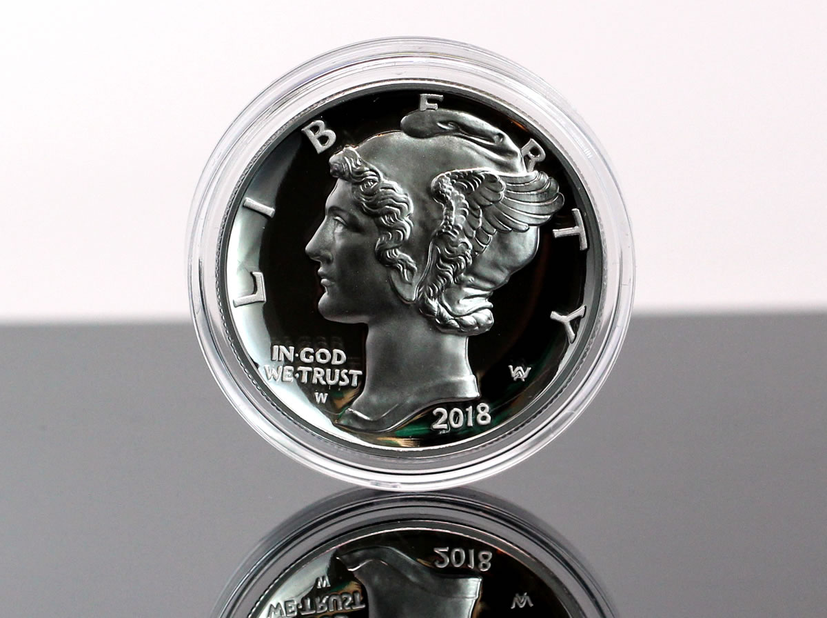 Us Mint Sales 2018 Proof Palladium Eagle Debuts Coin News