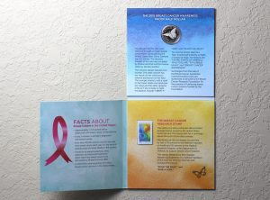 US Mint Sales: Breast Cancer Coin & Stamp Set Debuts