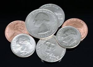 U.S. Mint Strikes 976.82 Million Coins for Circulation in September