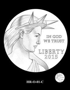 2019 American Liberty Design Candidate HR-O-01-C