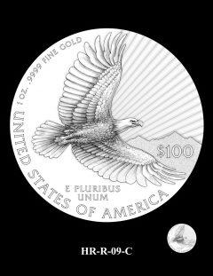 2019 American Liberty Design Candidate HR-R-09-C