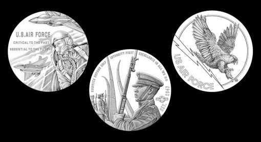 2020 Air Force Medal Design Recommendations