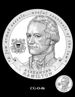 2020 Coast Guard Medal Candidate Design CG-O-06