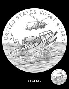 2020 Coast Guard Medal Candidate Design CG-O-07