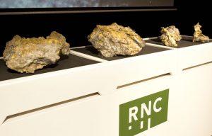 Perth Mint Exhibits Beta Hunt Treasures