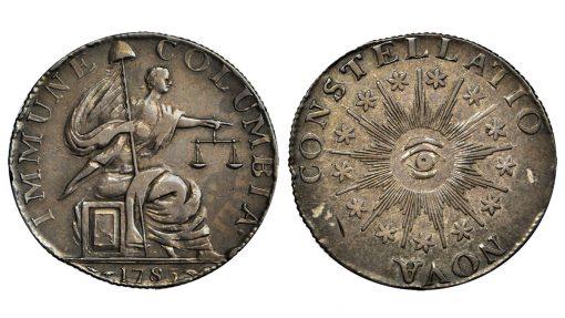 1785 Immune Columbia pattern