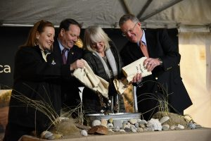 Block Island Quarter Launch Ceremony Highlights