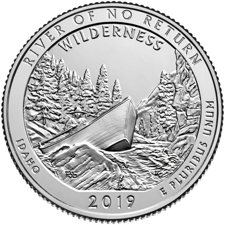 2019 America the Beautiful Quarter Images and Release Dates | Coin News