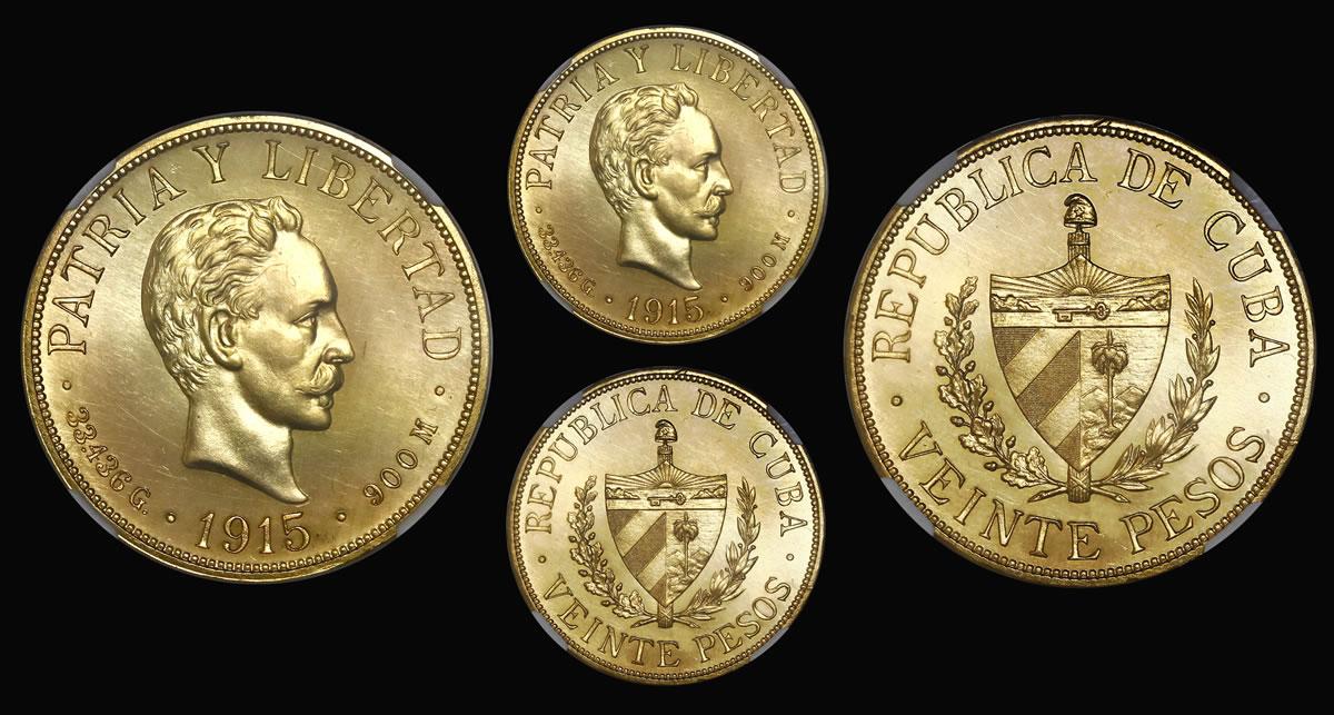 foto de Sedwick's Treasure Auction #24 Tops $3.1 Million | Coin News