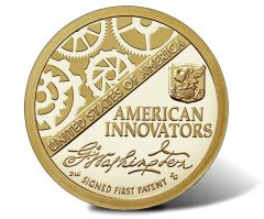 American Innovation Dollar Series Launch Ceremony