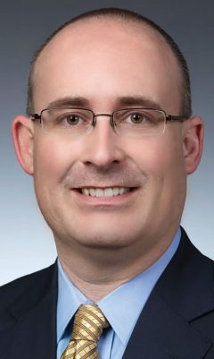 Dustin Johnston Promoted To VP of Currency At Heritage