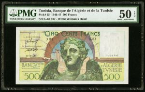Heritage Announces Weekly World Currency Auctions
